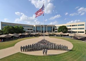 III Corp HQ